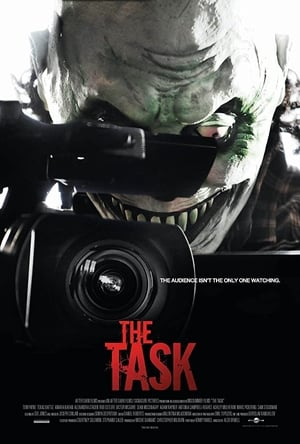 The Task (2011) is one of the best Horror Movies About Clowns