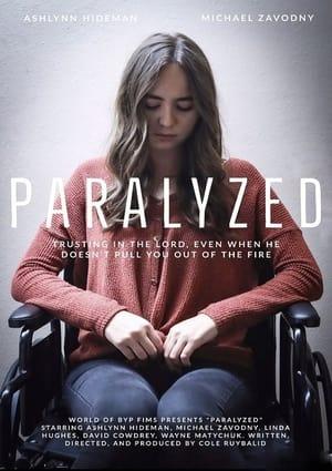 Paralyzed 2021