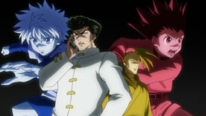 Hunter x Hunter Season 2 : Power x And x Games