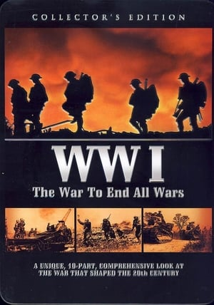 Image WWI: The War to End All Wars