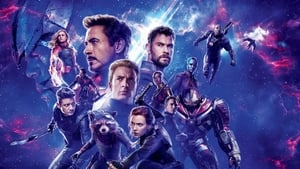 Avengers : Endgame Streaming HD