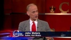 Michael Hastings, John Waters