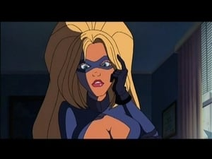 Stripperella: 1×12