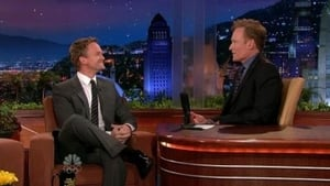 Watch S1E95 - The Tonight Show with Conan O'Brien Online