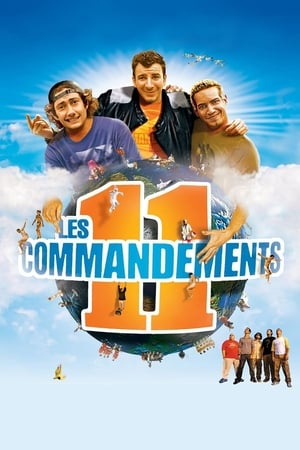 The 11 Commandments-Azwaad Movie Database