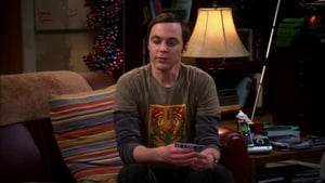 The Big Bang Theory Season 5 Episode 13