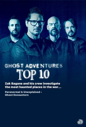 Ghost Adventures: Top 10 – Season 1