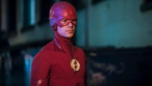 DC: Flash: 5×16