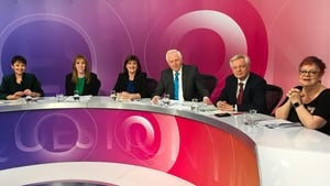 Question Time Season 40 :Episode 39  13/12/2018
