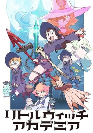 Little Witch Academia: 1×24