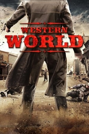 Western World cover