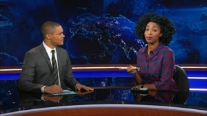 The Daily Show with Trevor Noah 21×5