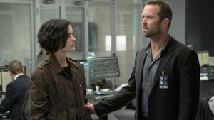 Blindspot Season 1 Episode 8