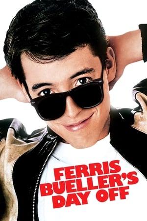 Ferris Bueller's Day Off-Jeffrey Jones