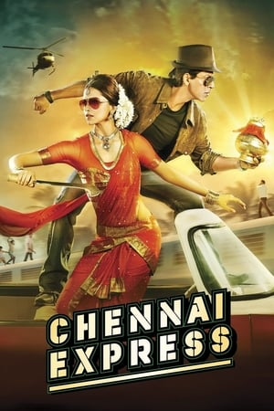 Chennai Express | 2013 | Shah Rukh Khan | Deepika Padukone | Full HD Movie | dawFlix