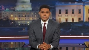 The Daily Show with Trevor Noah - Robin Thede