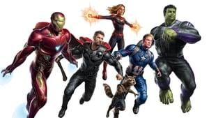 Marvel Studios Avengers: Endgame 2019 Official Trailer