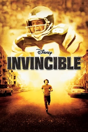 Invincible (2006) is one of the best movies like The Longest Yard (2005)