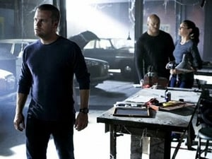 NCIS: Los Angeles Season 3 : Lange, H.