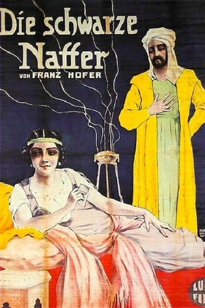 Watch Die schwarze Natter Full Movie