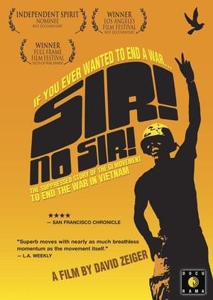 Sir! No Sir! (2005)