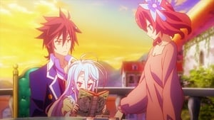 No Game, No Life - Challenger Wiki Reviews
