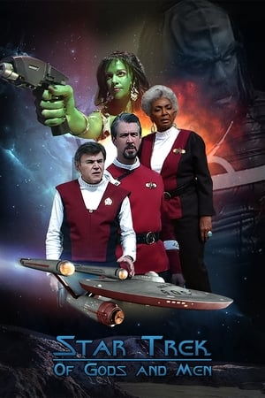 Play Star Trek: Of Gods And Men