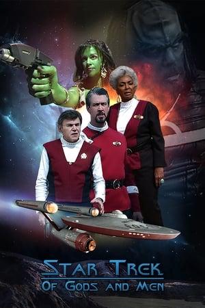 Image Star Trek: Of Gods And Men
