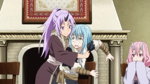 That Time I Got Reincarnated as a Slime: 1×12