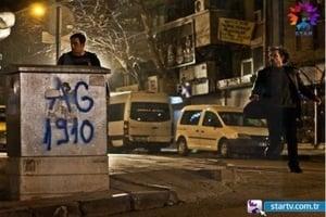 Behzat Ç.: Bir Ankara Polisiyesi: Season 3 Episode 18