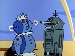 The Jetsons: 1×8