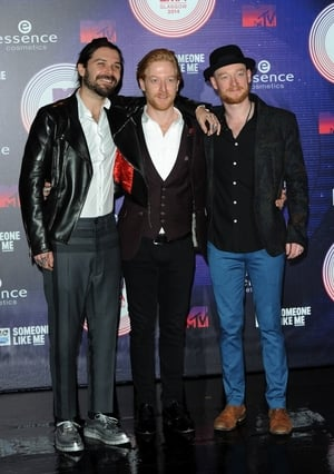 Biffy Clyro - MTV EMA World Stage 2014 (1970)