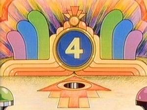 Sesame Street Season 14 :Episode 4  Episode 393