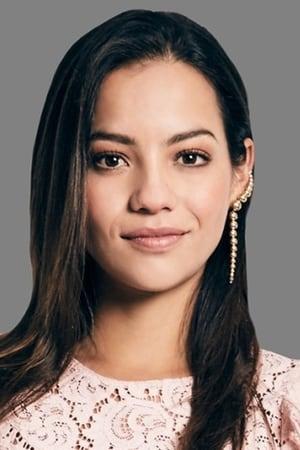 Natalia Reyes isThe Woman