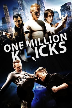 Ver One Million K(l)icks (2015) Online