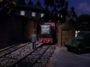 Thomas & Friends Season 4 :Episode 15  Rusty To The Rescue