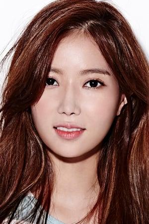 Im Soo-Hyang isKang Mi-Rae