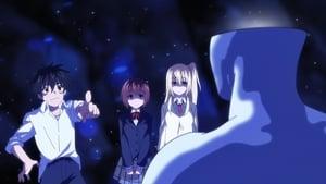 100-man no Inochi no Ue ni Ore wa Tatteiru 1. Sezon 1. Bölüm (Anime) izle