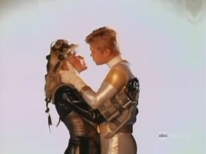 Power Rangers season 6 Episode 23