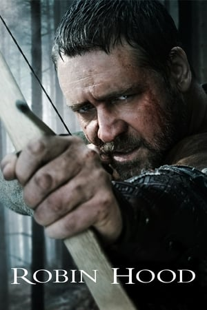 Robin Hood (2010) is one of the best movies like Dracula Untold (2014)