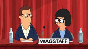 Bob's Burgers Season 7 :Episode 15  Ain't Miss Debatin'