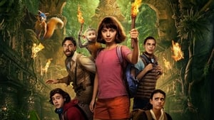 Dora And The Lost City Of Gold 2019 1080p WEBRip