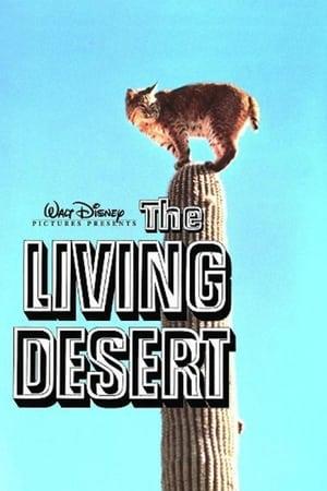 The Living Desert (1953)