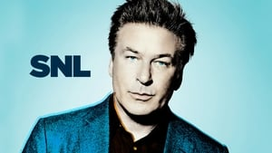 Alec Baldwin with Radiohead
