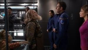 Стар Трек: Ентърпрайз – Сезон 4, епизод 12