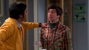 The Big Bang Theory: 7×10
