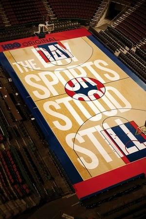 Image The Day Sports Stood Still