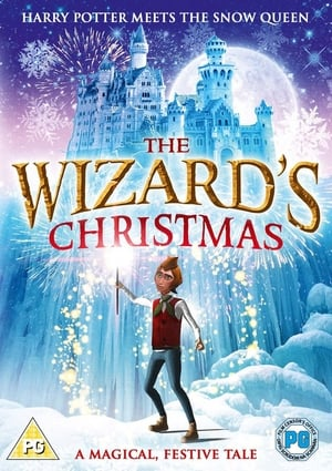 Poster The Wizard's Christmas (2014)
