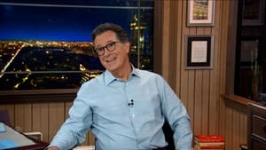 Watch S7E8 - The Late Show with Stephen Colbert Online