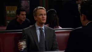 How I Met Your Mother: Season 1 Episode 17